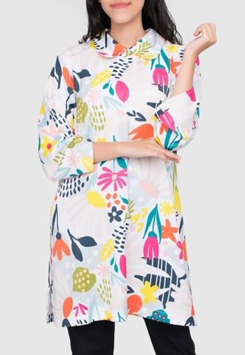 Brand baju lokal wanita terbaik dan murah - Adorable Projects