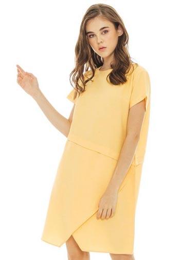 Brand baju lokal wanita terbaik dan murah - Beatrice Clothing