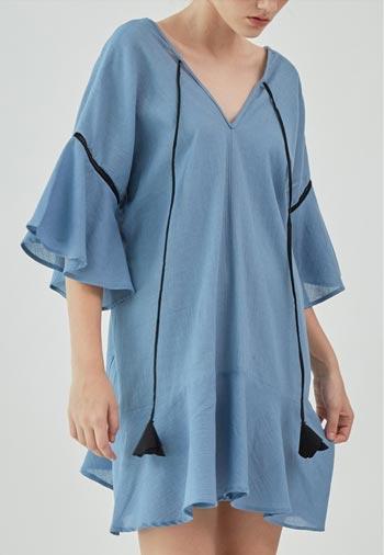 Brand baju lokal wanita terbaik dan murah - Kivee