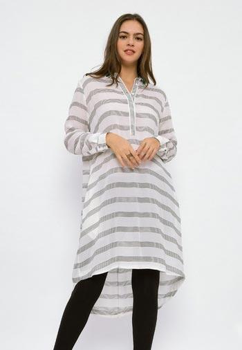 Brand baju lokal wanita terbaik dan murah - Minimal
