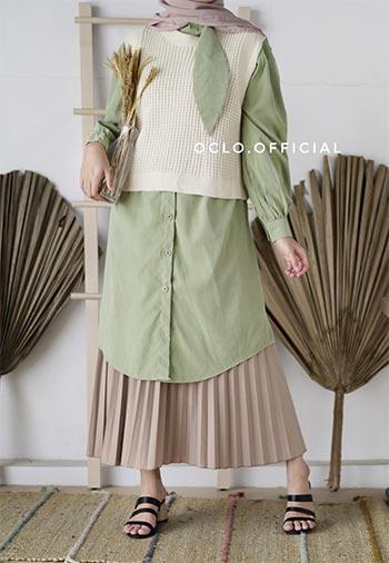 Brand baju lokal wanita terbaik dan murah - Our Clothing
