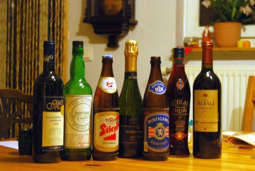 Minuman harus dihindari penderita maag