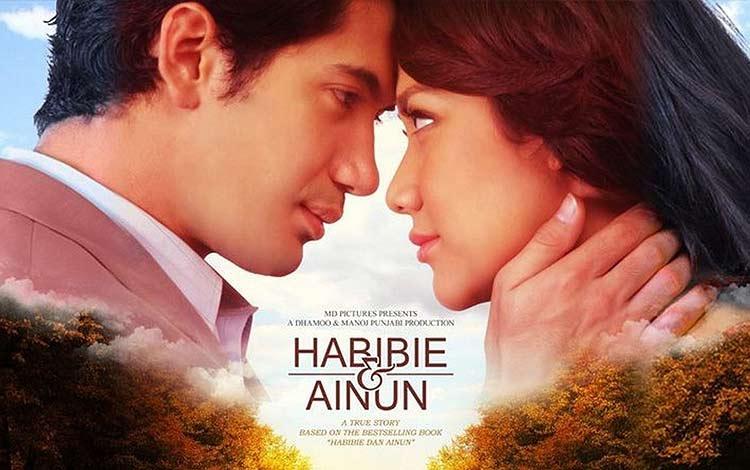Rekomendasi Film Cinta Sejati Yang Bakal Buat Kamu Nangis