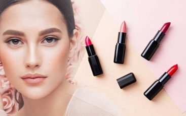 Merk lipstik matter terbaik