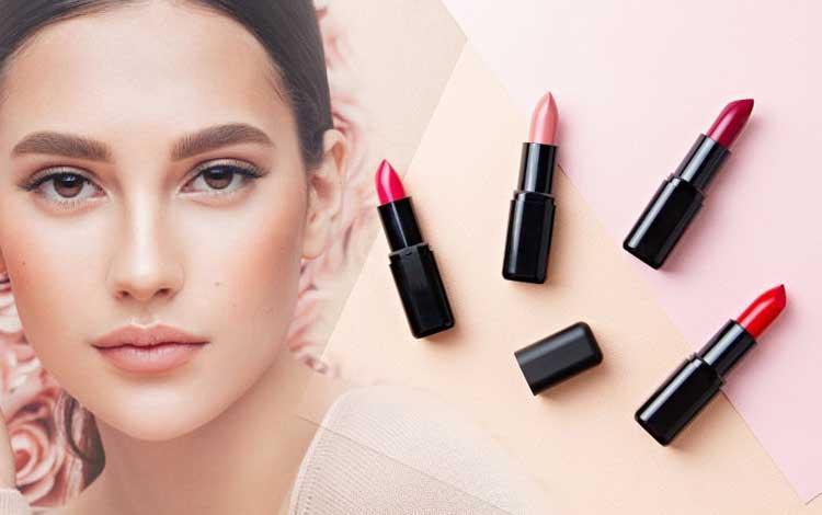 Rekomedasi Merk Lipstik Matte Terbaik dan Tahan Lama Untuk Bibir Seksi Kamu