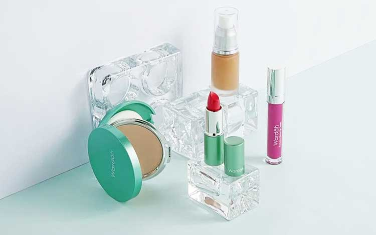 Produk Kosmetik Wardah Terpopuler Beserta Harga dan Fungsinya