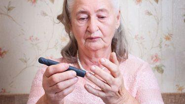 Manfaat daun kemangi - Mengatasi diabetes