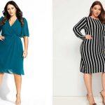 12 Referensi Outfit Terbaik Untuk Wanita Bertubuh Gemuk