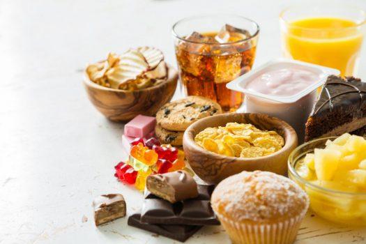 Makanan harus dihindari penderita maag