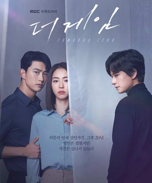 Drama Korea terbaik 2020 - The Game: Towards Zero