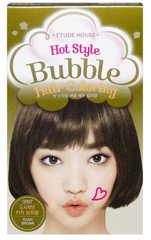 Etude House Style Bubble Hair Coloring