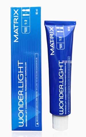 Matrix Wonderlight