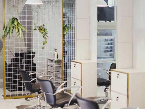 Salon di Bandung - Bobcat Beauty Bar
