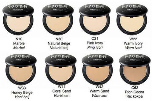 Produk Kosmetik Make Over Terbaik