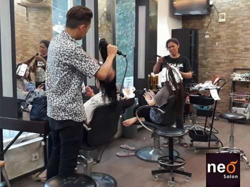 Neo Salon Bandung
