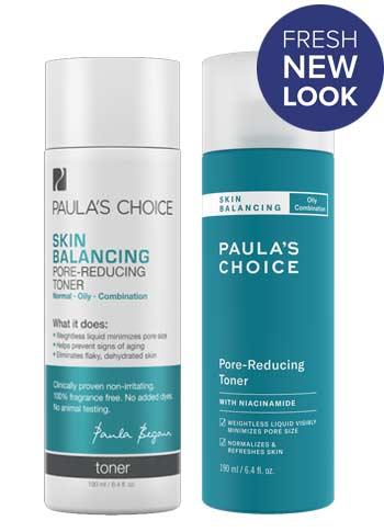 Merek Toner Bagus - Paula's Choice Skin Balancing Pore Reducing Toner