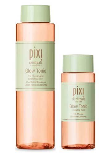 Merek Toner Bagus - Pixi Glow Tonic
