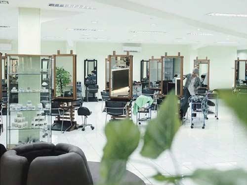 Salon Anata Bandung