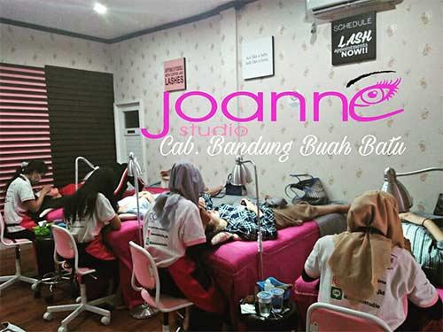 Salon di Bandung - Joanne Studio