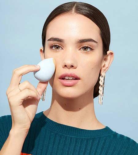Tips make up natural - foundation atau BB cream
