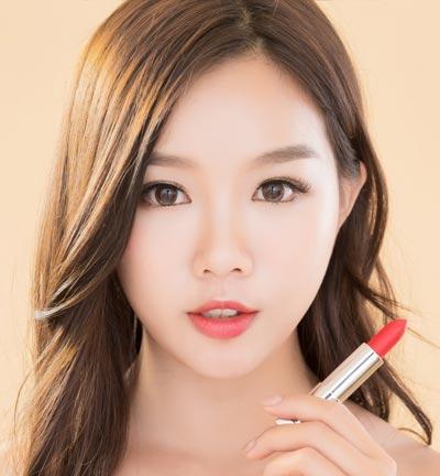 Tips make up wisuda - Pakai lipstik yang sesuai