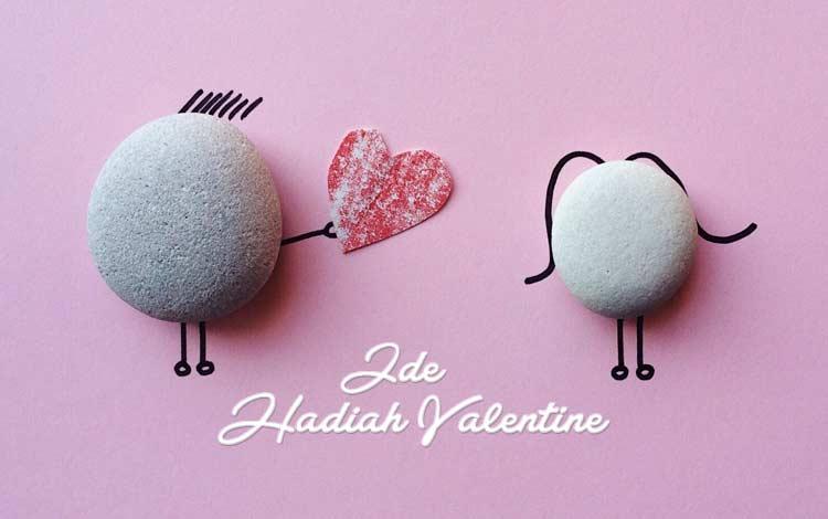 Ide hadiah valentine