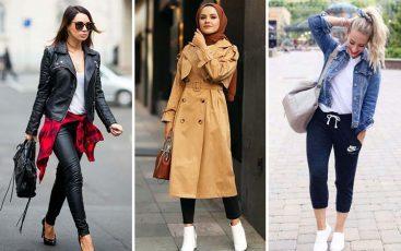 Style jaket wanita terbaru dan kekinian