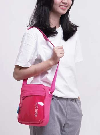 Sling Bag Wanita - Niion