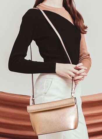 Sling Bag Wanita - Purotti