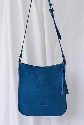 Sling Bag Wanita - Levaya Laurel