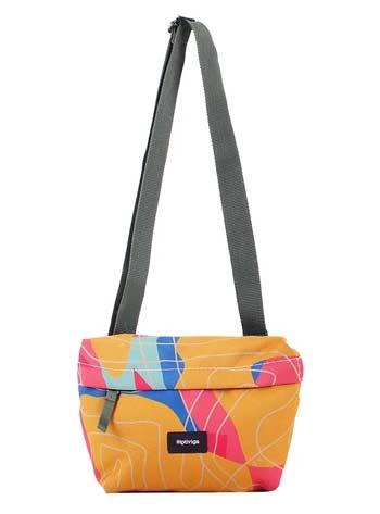 Sling Bag Wanita - Motiviga