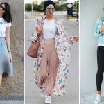 15 Inspirasi Outfit Dengan Kaos Putih Yang Stylish Buat Para Wanita