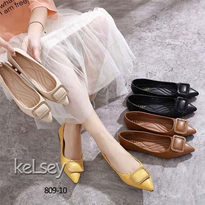 Flat shoes wanita