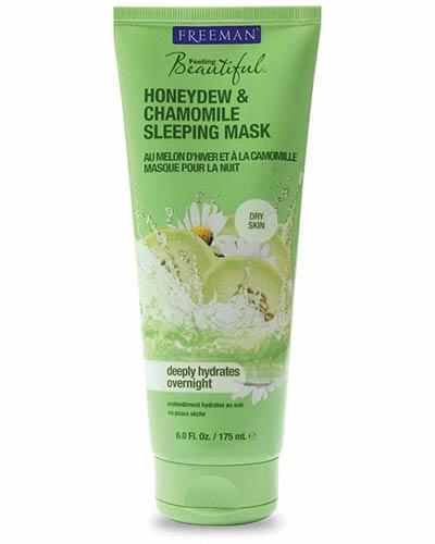 Sleeping mask terbaik