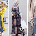25 OOTD Outer Hijab Kekinian agar Kamu Tampil Trendi