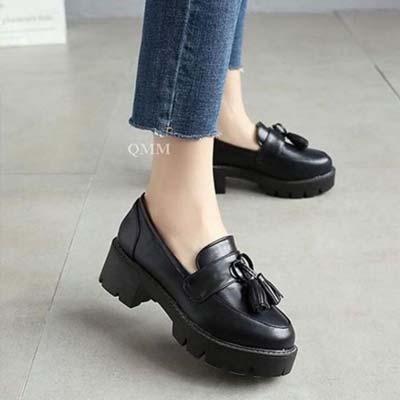 Sepatu wanit terbaru