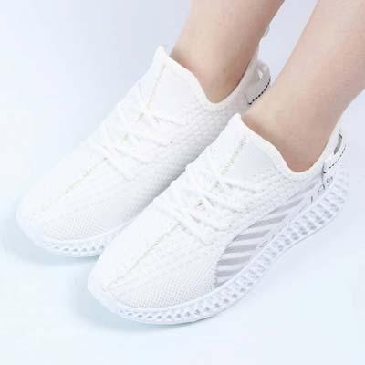 Sepatu trainers wanita