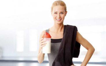 Susu rendah lemak terbaik