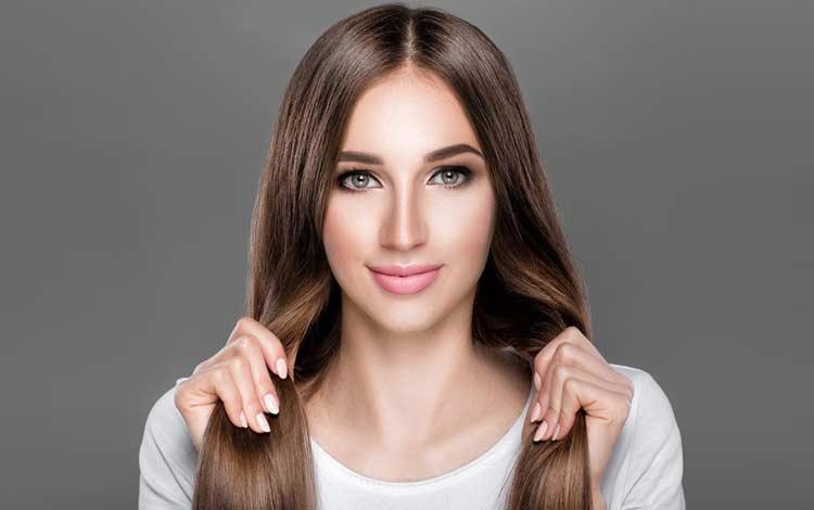 Girls... Intip 15 Vitamin Rambut Rontok Terbaik Berikut Yuk!