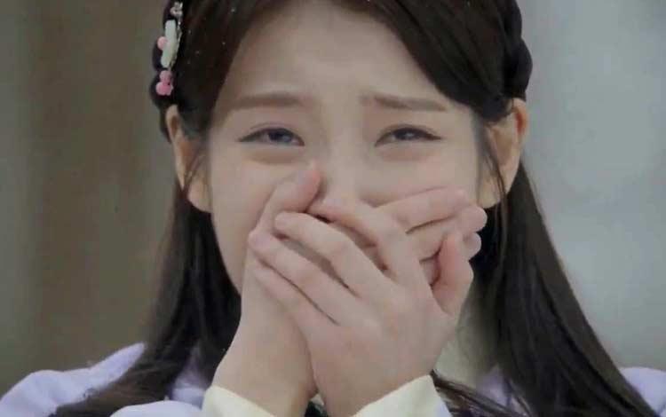 Adegan drama Korea paling sedih