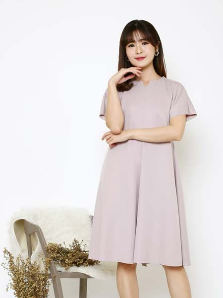 Dress wanita terbaru