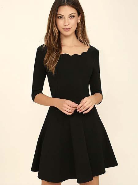 Jenis dress wanita