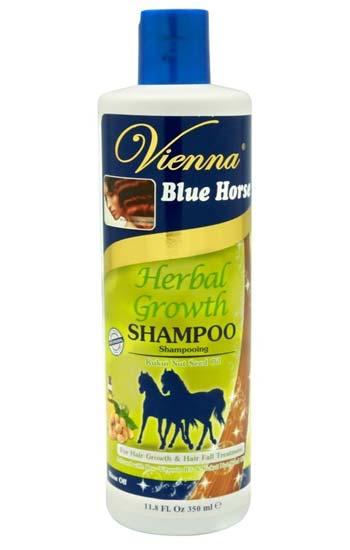 Shampo memanjangkan rambut cepat