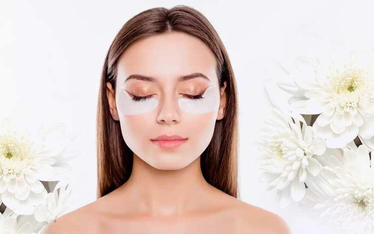 16 Masker Mata Yang Bagus Untuk Membuat Area Mata Terlihat Lebih Fresh
