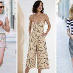 Inspirasi Mix and Match Motif Pakaian Kasual Wanita Yang Kekinian