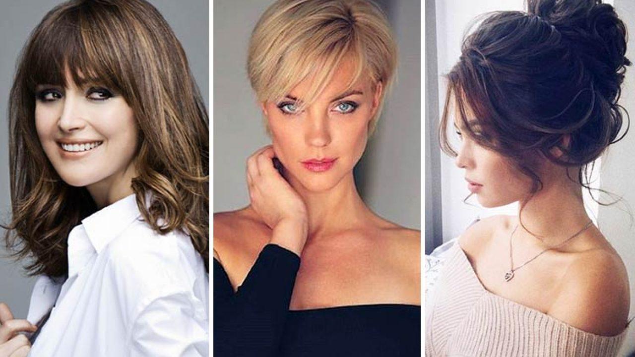 15 Model Gaya Rambut Untuk Rambut Tipis Agar Terlihat Tebal