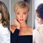 Tampil Makin Kece Dengan 15 Model Gaya Rambut Untuk Rambut Tipis