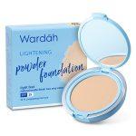 Wardah Lightening Powder Foundation