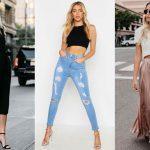 Tips Fashion Wanita Bertubuh Pendek Agar Terlihat Lebih Tinggi dan Trendi