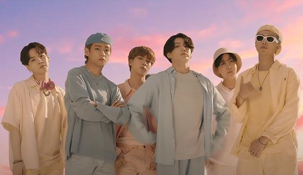 Lagu Kpop terbaru dan terpopuler 2020